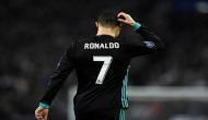 Cristiano Ronaldo wins best player at Globe Soccer Award