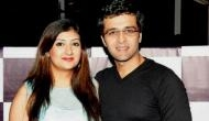 Kumkum actress Juhi Parmar finally files divorce petition against Sachin Shroff