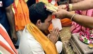 In the Anant Hegde controversy, a lesson for Rahul Gandhi to look beyond temple-visits