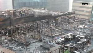 Kamala Mills fire: 1-Above pub's managers arrested