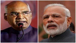 PM Modi, Prez Kovind pay condolences to kin of Mumbai fire victims