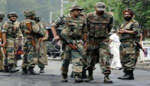 'आर्मी डे' पर सुरक्षाबलों को मिली बड़ी सफलता, उरी हमला दोहराने आ रहे 5 आतंकी ढेर