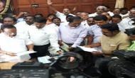 TTV Dhinakaran takes oath as MLA from RK Nagar