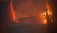 मुंबई:तीन रेस्टोरेंट्स में लगी आग, बर्थडे सेलिब्रेट कर रही महिला समेत 14 की मौत