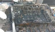 Inquiry report submitted in Kamala Mills fire tragedy