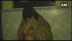 अब दहेज में कार ना मिलने पर शौहर ने बीवी से कहा, तलाक.तलाक.तलाक