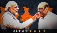 Exit Poll में भाजपा ने त्रिपुरा में लेफ्ट का किला ढहाया, मेघालय भी कांग्रेस मुक्त