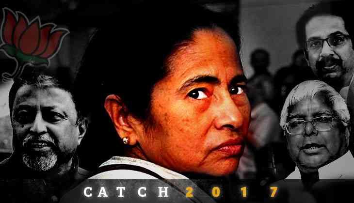 Catch 2017: Trinamool had a mixed bag despite loss of Mukul