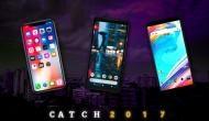 2017 में कीमत से लेकर परफॉरमेंस में इन स्मार्टफोन्स को लोंगों किया सबसे ज्यादा पसंद