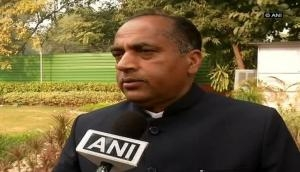 Development projects worth Rs 4,378 cr cleared in five months: Himachal CM