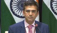 Pak को भारत की नसीहत, 'नया पाकिस्तान' आतंकियों के खिलाफ करे 'नई कार्रवाई'