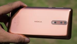 Nokia 8's minimalist approach in design and pricing makes it a winner in 2017