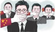 China rebels: December is the Cruelest Month