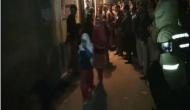 UP: Manager of Madrasa arrested for molesting girls in Shahadatganj