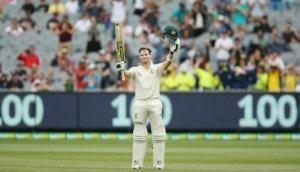स्टीव स्मिथ ने रचा टेस्ट क्रिकेट का नया इतिहास