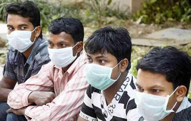 Swine Flu hits Rajasthan hardest in December