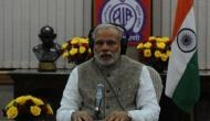 Mann ki Baat: PM Modi to address nation today