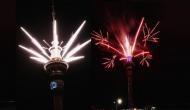 दुनिया में सबसे पहले यहां के लोग बोलते हैं Happy New Year