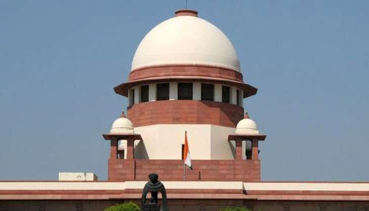 Supreme Court stays issuance of notice to Justice Radhakrishnan