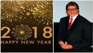 New Year 2018: B-town wishes love and light to all