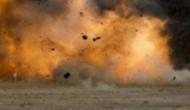 Bomb explosion hits Kabul