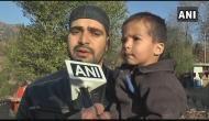 No country worse than Pak, says son of late CRPF jawan