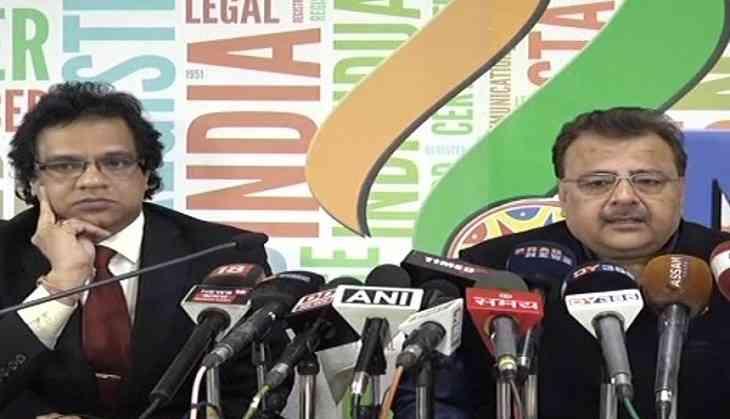 Assam Police Identifies Sensitive Areas Ahead of NRC Release