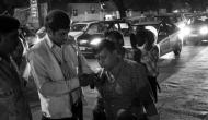 31 दिसंबर से 1 जनवरी की रात दिल्ली पुलिस ने काटे हजारों चालान