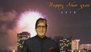 बॉलीवुड हस्तियों ने इस अंदाज में दीं नए साल की शुभकामनाएं