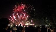 Several hurt in New Year celebratory firing in Karachi