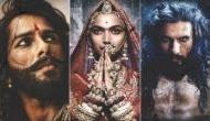 संजय लीला भंसाली की फिल्म 'पद्मावती' में 300 कट लगने के बाद बचेगा क्या