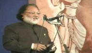 The man who translated Gita into Urdu, passes away