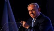 इजरायली PM नेतन्याहू पर करप्शन के आरोप, पुलिस ने की केस चलाने की सिफारिश