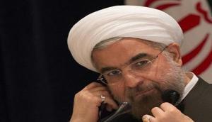 Iran President to visit India this week