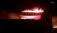 Madhya Pradesh: Villagers set house on fire; 2 dead