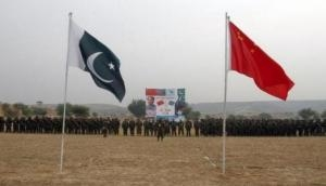 China goes slow on Pakistan power plant