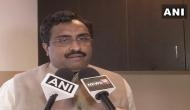 Ram Madhav credits PM Modi for induction of Meghalaya Cong MLAs in BJP