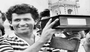 बर्थडे स्पेशल: इस भारतीय क्रिकेटर की जिंदगी एक तेज़़ शॉट ने ली थी