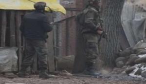 जम्मू-कश्मीर: दशहरे के दिन बुराई की हुई जीत ! खतरनाक आतंकी हमले में सेना के 7 जवान घायल