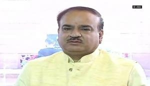 Sad news! Union minister Ananth Kumar passes away at 59