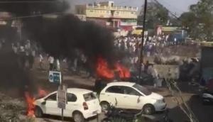 3 arrested in Bhima-Koregaon violence