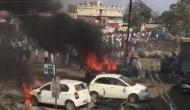 पुणे के भीमा-कोरेगांव में भड़की जातीय हिंसा से सुलगा महाराष्ट्र, कई जगह हालात खराब