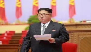 Suspend US-S Korea military drills: N Korea