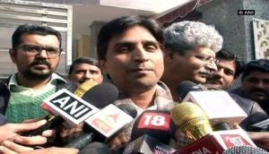 Kumar Vishwas attacks Arvind Kejriwal as AAP nominates RS candidates