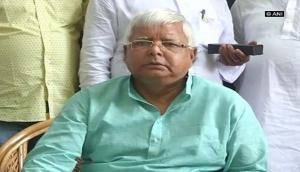 Fodder scam case judge: Got calls for Lalu Yadav, but will follow law