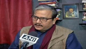 Tejashwi Yadav is undoubtedly Chief Ministerial face of 'Mahagathbandhan' in Bihar: Manoj Jha