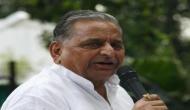 Lok Sabha: Mulayam pulls up Centre over national security issue