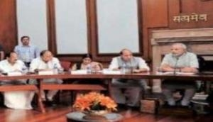 Cabinet approves MoU between India, US for co-hosting GES