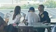 Virat Kohli and Anushka Sharma spotted with Akshay Kumar in South Africa