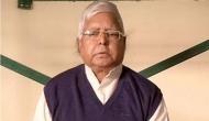 Chaibasa treasury case: Lalu Prasad Yadav, Jagannath Mishra convicted